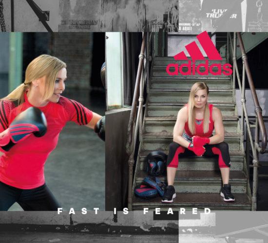 Adidas Shooting  Kollektion