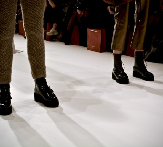 Plattform Fashion