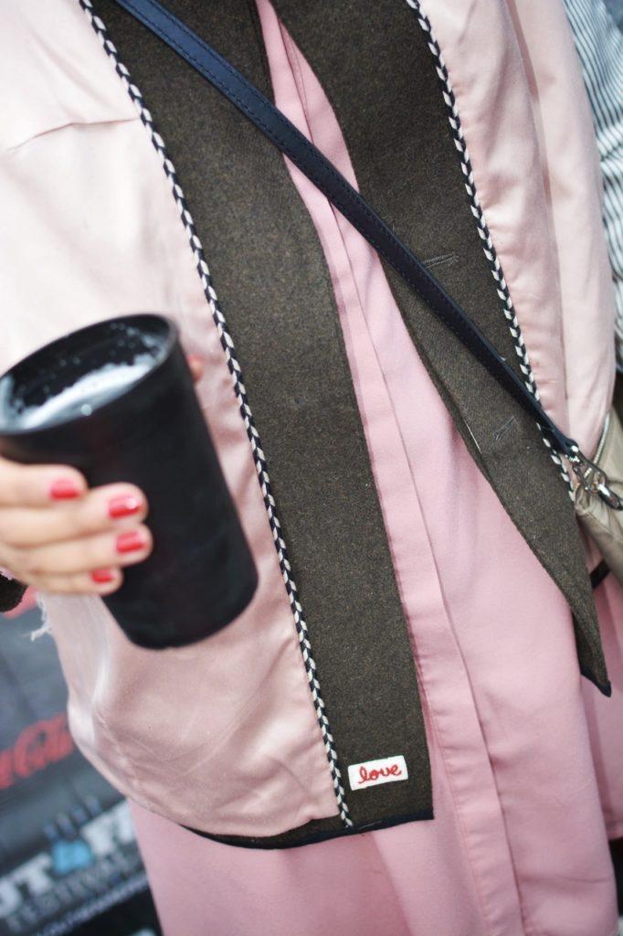 jacket hiphop fashion